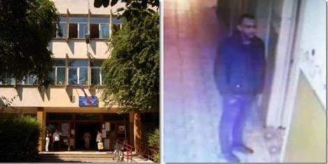 Momente horror! Un bărbat din Timișoara a pătruns în toaleta fetelor dintr-o școală! Ce a urmat