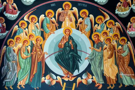 Soborul Sfinților Mihail și Gavril, 8 noiembrie. Află care este îngerul tău păzitor, în funcţie de ziua naşterii