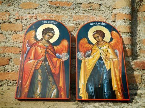 Calendar ortodox. Sf Mihail și Gavril: cele mai frumoase mesaje, SMS-uri, urări și felicitări