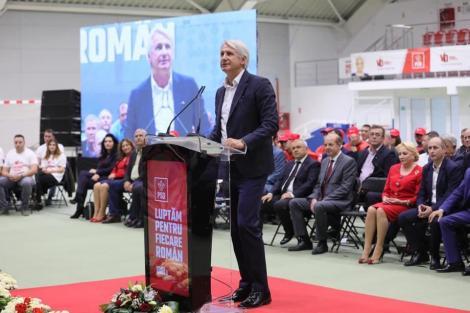 Teodorovici: Lucrul bine făcut al lui Iohannis este de-a dreptul stricat şi abandonat/ Românii au nevoie de siguranţă, unitate şi speranţă, nu de panică şi ameninţări cu dezastre sociale