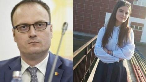 """Cumpănașu, dezvăluire emoționantă despre Alexandra Măceșanu! """"Să fii puternică și să reziști!"""""""