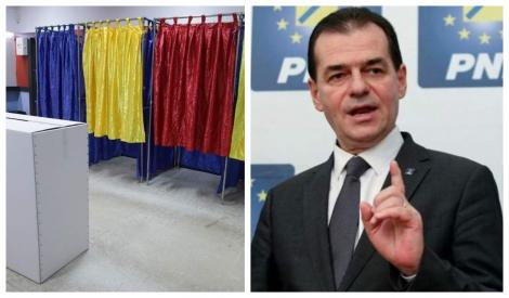 Alegeri Prezidențiale 2019. Probleme la secţiile de votare pentru diaspora! Ludovic Orban, declarație de ultimă oră!