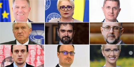 Alegeri Prezidențiale 2019. Cine va intra în turul doi, potrivit tuturor sondajelor