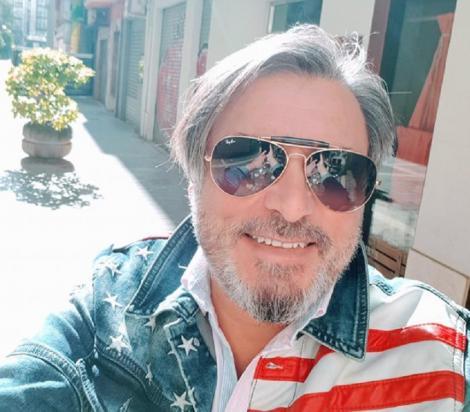 """Veste șocantă! Cornel Galeș, fostul soț al Ileanei Ciuculete, A MURIT în urma unui accident de mașină! """"Din păcate, s-a confirmat"""""""