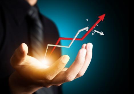 Rata anuală a inflaţiei a crescut în noiembrie până la 3,77%