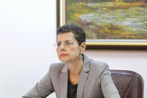 UPDATE - Ca urmare a retragerii candidaturii Adinei Florea, CSM declară închisă procedura de desemnare a şefului Secţiei pentru investigarea infracţiunilor din justiţie