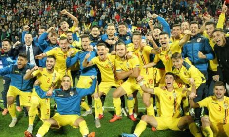 Echipa națională de tineret are un nou selecționer! Cine îl va înlocui pe Mirel Rădoi