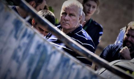 """După 60 de ore de audieri, Gheorghe Dincă a cedat! Dezvăluiri-șoc în fața procurorilor: """"I-am zis, ori mor eu, ori matale!"""""""