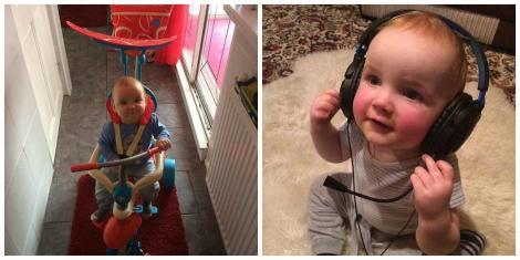 """Un copil de doi ani a murit subit, după ce medicii i-au ignorat pe părinți: """"Suntem profesioniști. Știm ce avem de făcut!"""""""