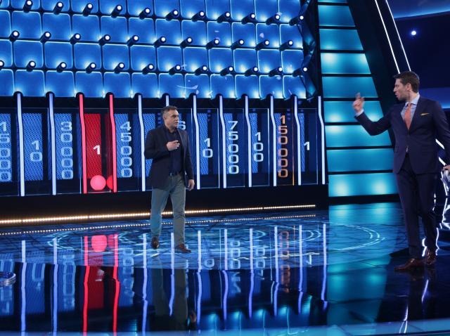 The Wall, a doua probă. Iată câți bani au adunat Dana și Andrei Cristea