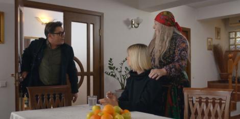 """Gheorghe, veste bombă! S-a căsătorit! De cine a putut să se îndrăgostească! Irina și-a făcut cruce! """"A fost dragoste la prima vedere!"""""""