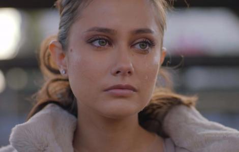 """Șoc imens la finalul primului sezon al serialului """"Sacrificiul""""! Mireasa a fugit! Motivul pentru care Ioana s-a răzgândit, chiar înainte de cununia civilă! """"Îmi pare rău!"""""""