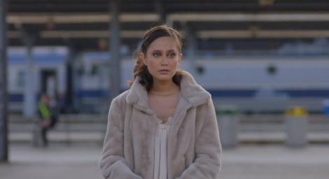 """Ce s-a întâmplat la finalul primului sezon al serialului """"Sacrificiul"""". Ioana a fugit înainte de cununia civilă cu Andrei! Lili a fost păcălită, iar Eva și Ștefan s-au sărutat"""