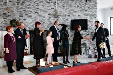 Sacrificiul, lider de audienţã la finalul primului sezon. Povestea continuã în curând, la Antena 1