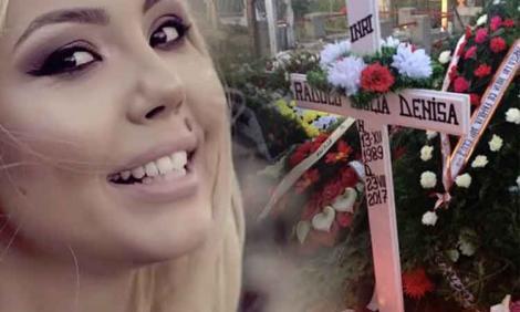 """Denisa Răducu, jefuită de un apropiat înaine de a afla de boală: """"Nu a avut niciun ban în perioada tratamentului"""""""