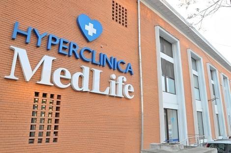 Reţeaua MedLife a finalizat achiziţia spitalului Lotus din Ploieşti
