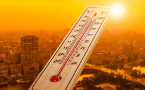 Anul 2019, cel mai călduros de când se fac măsurători în România. Meteorologii anunță temperaturi neobișnuite de Crăciun