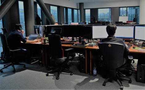 Industria jocurilor video din România: Peste 100 de companii, 6.000 de angajaţi, afaceri de peste 188 milioane euro, numărul joburilor în creştere accelerată