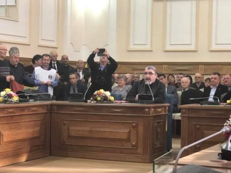 Un revoluţionar din Timişoara a solicitat Armatei să îşi ceară scuze timişorenilor, la 30 de ani de la Revoluţie
