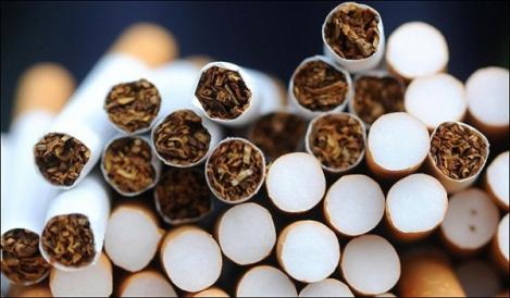Peste 50 de percheziţii în Bucureşti şi în cinci judeţe, într-un dosar de contrabandă cu tutun
