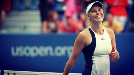 Meciul de retragere al jucătoarei Caroline Wozniacki cu Serena Williams se va desfăşura cu casa închisă