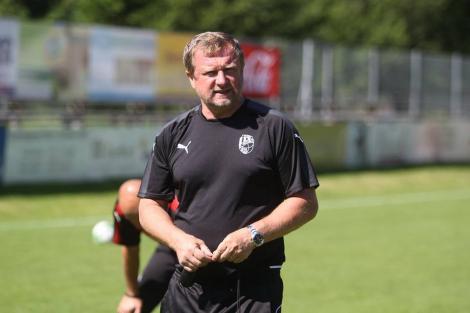 Ludogoreţ va fi antrenată din 2020 de Pavel Vrba