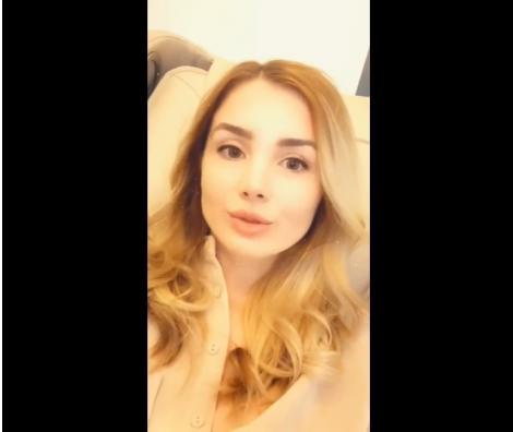 Ultima apariție pe Instagram a Irinei Tănase, iubita lui Liviu Dragnea, face furori. Blonda e schimbată total și cere ajutor pentru un copil bolnav