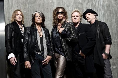 Alice Cooper, Gary Clark Jr., Foo Fighters şi John Legend, tribut Aerosmith