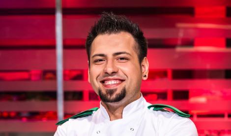 """Bobby Săvoiu, dezvăluirea momentului despre finala Chefi la cuțite! """"S-a întâmplat când Gina voia să anunțe câștigătorul"""""""