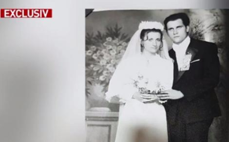 Fotografii inedite de la nunta lui Gheorghe Dincă au fost făcute publice. Cum arăta criminalul din Caracal în tinerețe