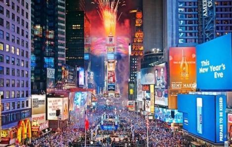 Post Malone, BTS, Sam Hunt şi Alanis Morissette vor cânta de Anul Nou în Times Square