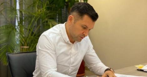 Ministrul Ionuţ Stroe a deblocat premieri restante ale sportivilor. Suma este de peste 6 milioane de lei
