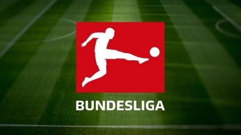 Campionatul Germaniei: Borussia Monchengladbach a câştigat meciul cu Paderborn şi este lider alături de RB Leipzig