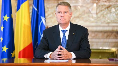 Preşedintele Klaus Iohannis a promulgat legea de abrogare a recursului compensatoriu