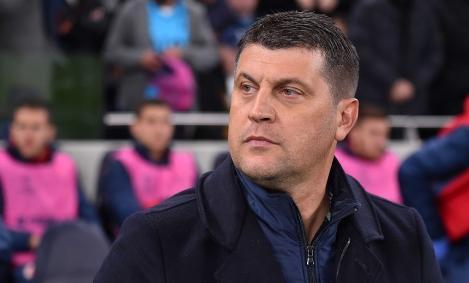 Antrenorul echipei Steaua Roşie Belgrad a demisionat