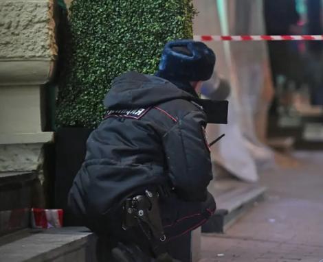 Atac armat lângă sediul serviciilor secrete ruse din Moscova! Trei persoane au decedat