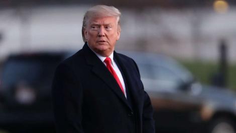 Donald Trump intră în istorie drept al treilea preşedinte pus sub acuzare! Senatul va decide în ianuarie dacă liderul american va fi debarcat de la Casa Albă