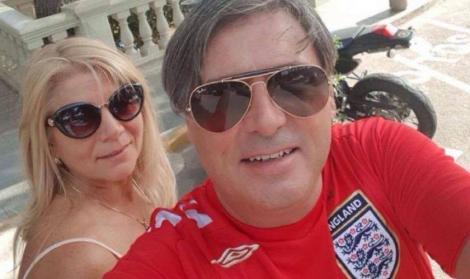 Cornel Galeș s-a căsătorit, în mare secret, imediat după moartea Ilenei Ciuculete