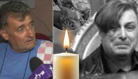 Ce a declarat fratele Ilenei Ciuculete despre moartea lui Cornel Galeș
