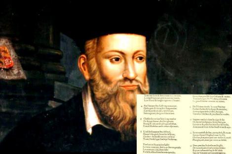 Cât adevăr există, de fapt, în profețiile lui Nostradamus