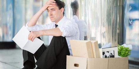 10.000 de oameni rămân fără locuri de muncă. Europa se îndreaptă spre o mare recensiune economică
