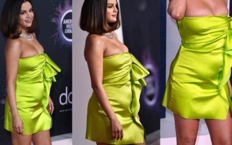 Justin Bieber, ce i-ai făcut? Selena Gomez s-a îngrășat după despărțirea de cântăreț! Imagini uluitoare! Foto