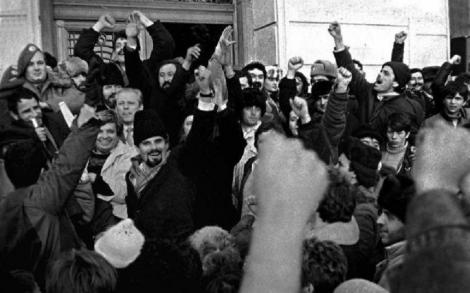 30 DE ANI DE LA REVOLUŢIE: În 20 decembrie 1989,Timişoara devenea primul oraş liber de comunism
