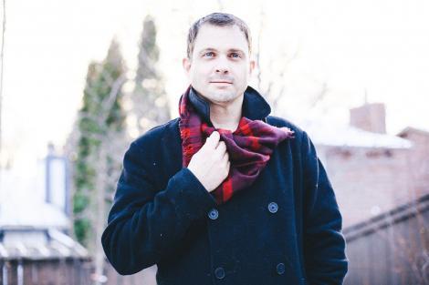 Ce se poartă iarna aceasta? 5 ținute la modă pentru bărbați
