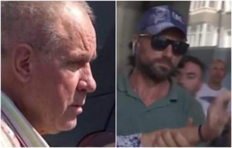 Fiul lui Gheorghe Dincă nu scapă nepedepsit după ce a agresat doi jurnaliști în fața CNA. Cum va fi pedepsit Daniel Dincă