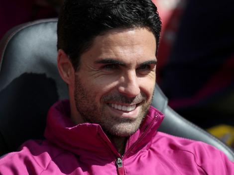 Mikel Arteta, noul antrenor al echipei Arsenal Londra