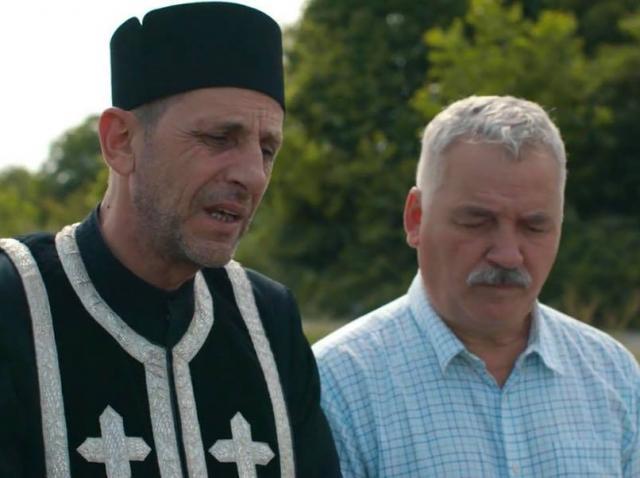 """Consilierul Dumitru Bozovici le planul peste cap primarului Stelu şi părintelui Eugen! """"Minune! A înviat mortul"""""""
