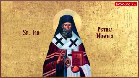 Calendar ortodox, 22 decembrie. Sărbătoare mare pentru creștinii ortodocși! Ce sfânt român prăznuim?