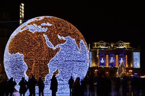 Cele mai bizare tradiții de Crăciun din toată lumea. Le știai?