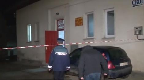 Momente terifiante la Suceava! Doi bătrâni, găsiţi morţi în baia comunală!
